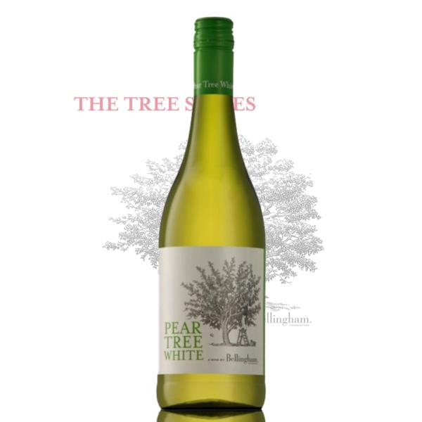 Witte Wijn Pear tree white