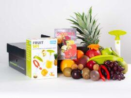 Fruitmand Smoothie pakket