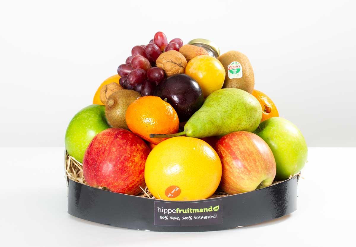 Fruitschaal Basis
