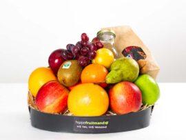 Fruitschaal Basis Snoep