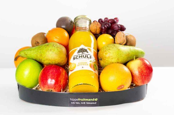 Fruitschaal Large Jus d'orange