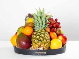 Fruitschaal Large Luxe