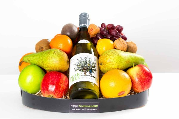Fruitschaal Witte wijn