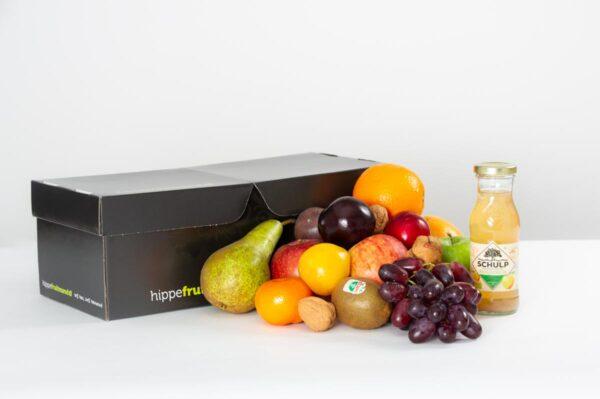 Fruitmand small appelsap