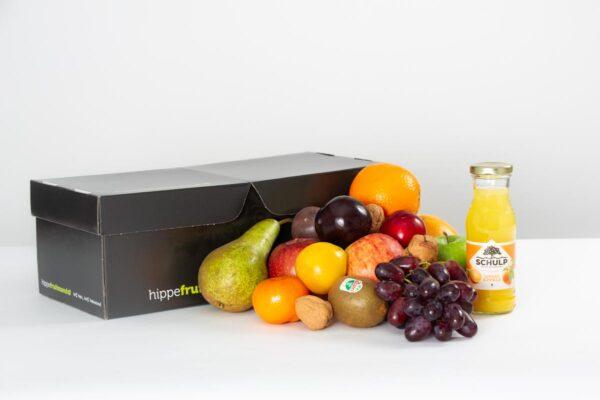Fruitmand small sinaasappelsap