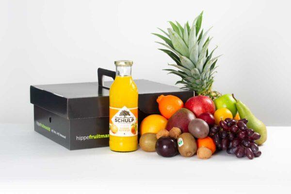 Fruitmand Groot Jus d'orange