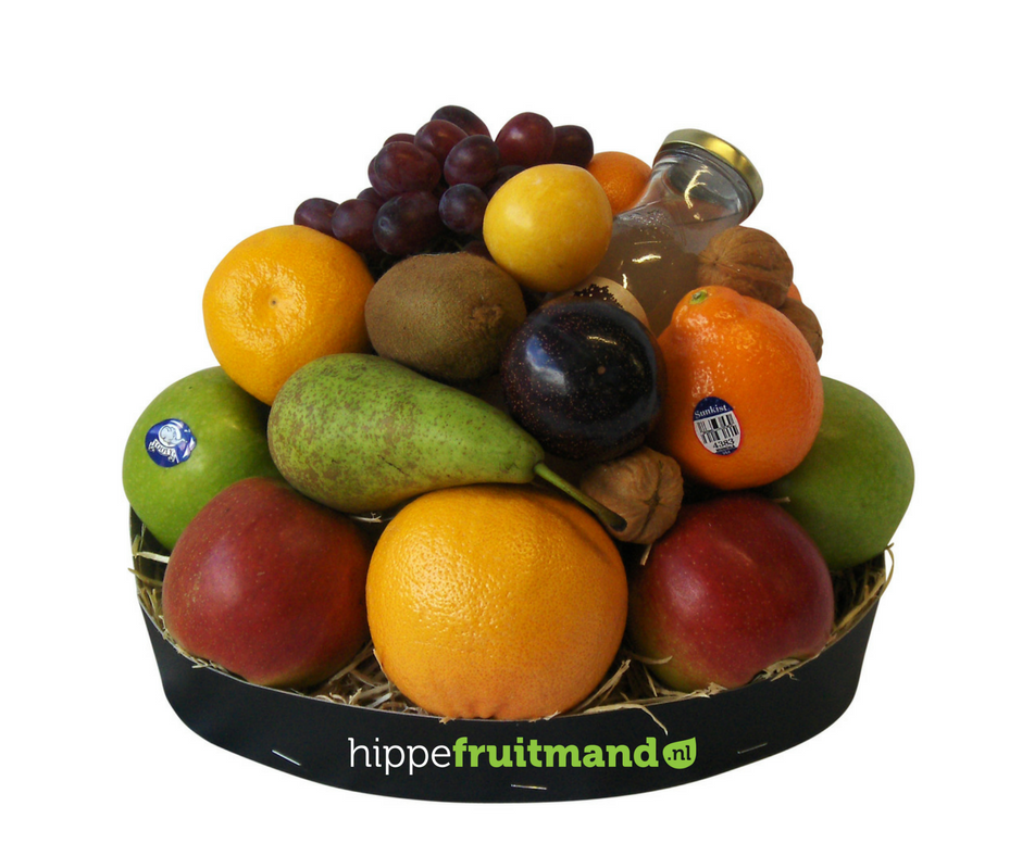 Hippe fruitschaal Basis